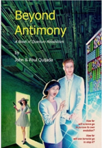 "Cover of ""Beyond Antimony"" by John & Paul Quijada"